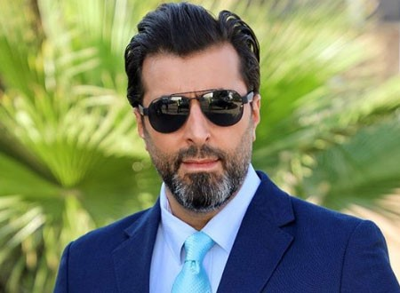 باسم ياخور يسجل أغرب رد فعل ويلقي رامز بالحذاء في «رامز مجنون رسمي»