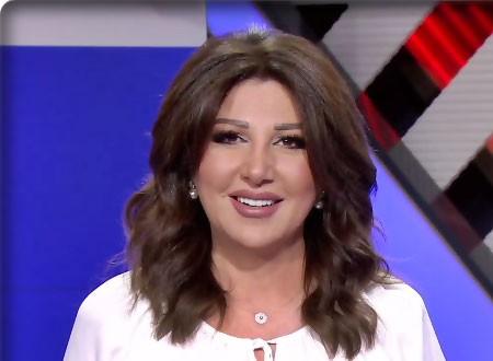 الإعلامية الأردنية منتهى الرمحي تحتفل بعقد قران ابنتها.. صور