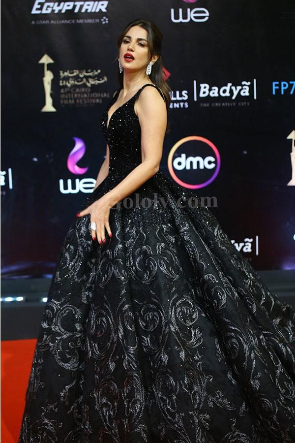 هنا الزاهد وشيكو - livمهرجان القاهرة السينمائي
