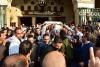 جنازة شعبان عبدالرحيم ومحمد خيري من مسجد السيده نفيسه