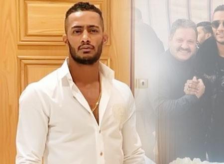 محمد رمضان يتبرع بـ 2 مليون جنيه