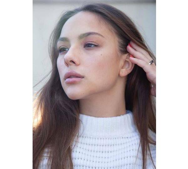 كاترينا سافاروفا – صديقة نيمار دا سيلفا