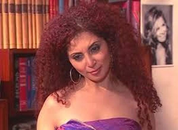 رولا محمود