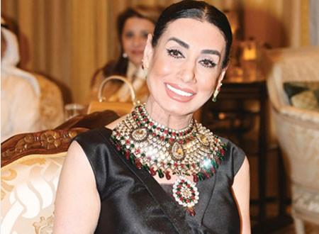 إحالة الإعلامية الكويتية نادية المراغي للتحقيق بعد إهانة الوافدين