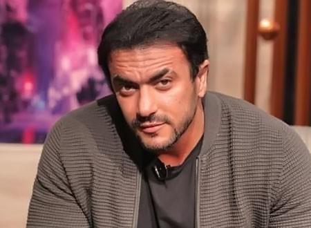 أحمد العوضي: ياسمين عبدالعزيز حذرتني من «عشماوي».. الناس هتكرهك