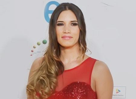 مطربة إسبانية شهيرة تتألق في مقطع أغنية لنانسي عجرم.. صور وفيديو