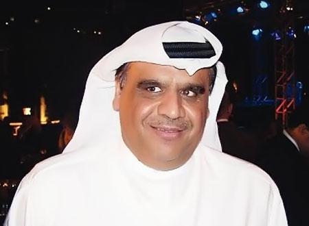 تكريم داوود حسين بمسرح الكويت.. صور
