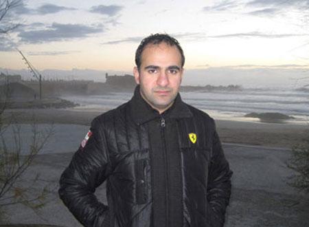 مصطفى العمار: أتمنى الغناء للعراقيين في بغداد