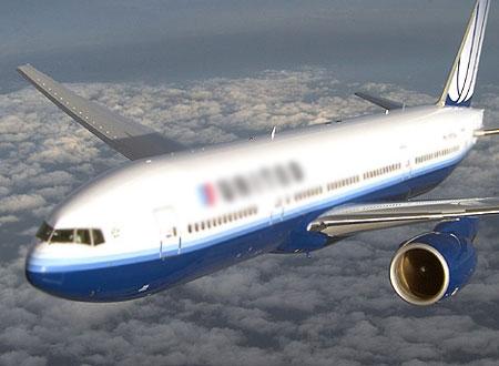 إلغاء رحلة طيران لرجال أعمال برفقة فتيات في فرنسا