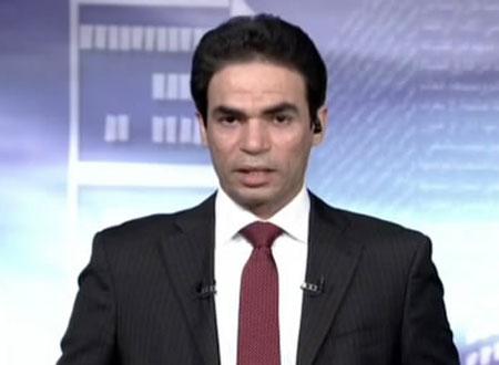 أحمد المسلماني: أفكر في الترشح للرئاسة بعد تراجع البرادعي وزويل
