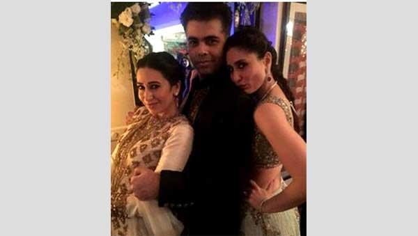 زفاف الممثلة الهندية سهى علي خان علي كونال خيمو