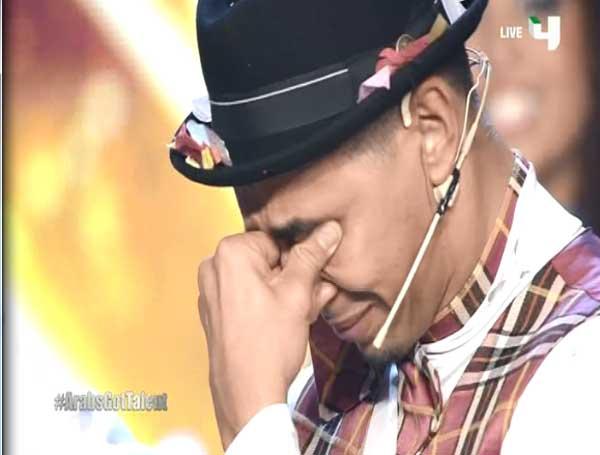 جولولي | فوز صلاح Entertainer بلقب Arabs Got Talent للموسم الرابع