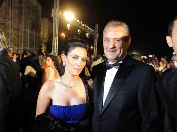 مهرجان القاهرة السينمائي الـ 36 لعام 2014