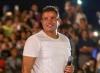 عمرو دياب في حفل موسى كوست