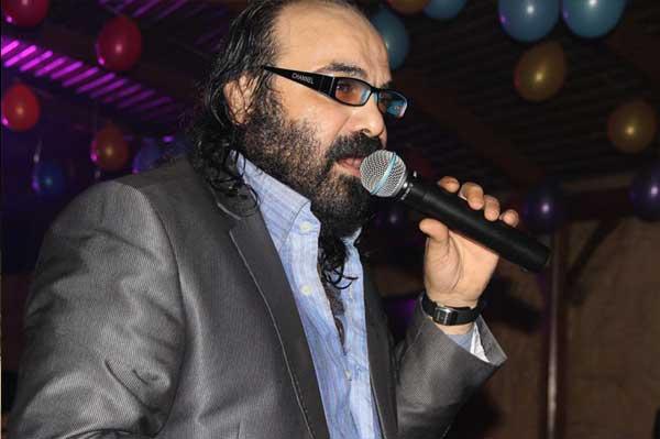 ابوالليف - حفل راس السنة 2014