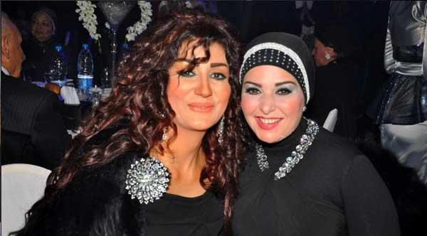 حفل زفاف ابنة المخرج محمد النجار