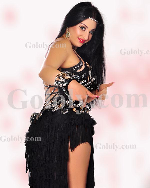 الراقصة صافيناز