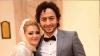عمرو دياب في حفل زواج شقيق زوجة حمادة هلال