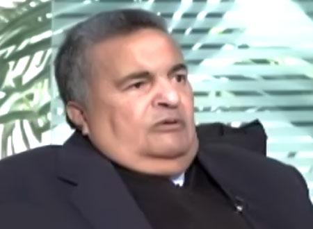 الشريف: مبارك كان «منحرفاً» وشقيقه «اشتغل عندي»