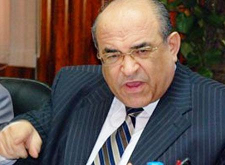 مصطفى الفقي يهاجم جمال مبارك ويكشف لغز الانفلات الأمني