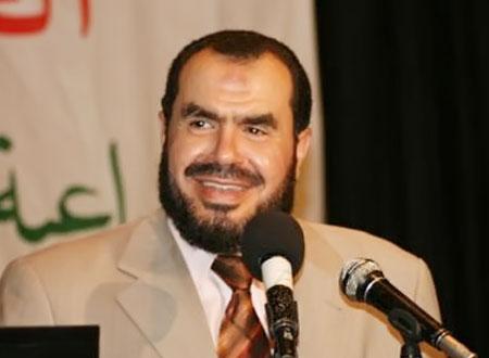 مصري يتهم صلاح سلطان بمعاداة الصهيونية!