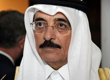 وزيرة خارجية المكسيك تستقبل السفير القطري