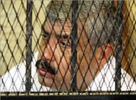 إعادة محاكمة هشام طلعت في قضية قتل سوزان تميم