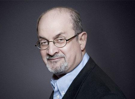 صديقة سلمان رشدي تعيد له خاتم الخطوبة