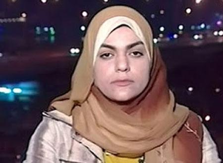 نوارة نجم تتطاول على محمد حسان مجددًا