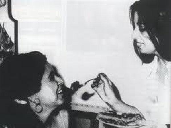 نتيجة بحث الصور عن سعاد حسني ونجاة