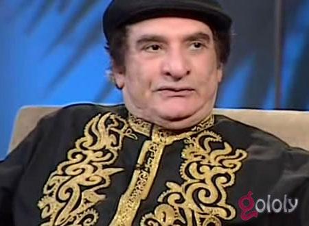 محي إسماعيل: تعمدت استفزاز أحمد زكي لكي يضربني.. فيديو