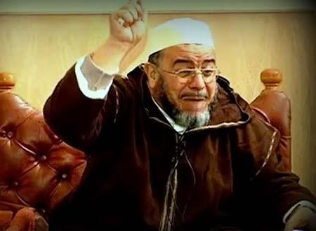 جولولي | عبدالله النهاري: المايوهات سبب الزلازل