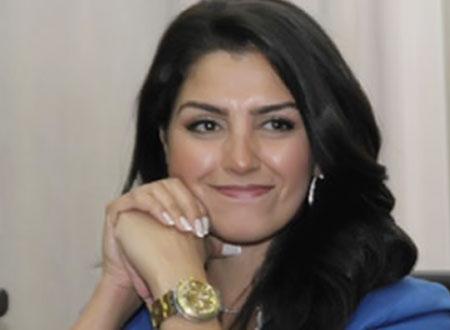 دينا عبدالرحمن: مالك قناة «التحرير» طلب مقابلتي في عذبته
