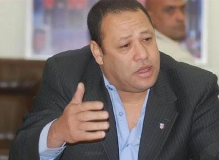 ضياء السيد: لهذا يرفض لاعبو الأهلي الانضمام للمنتخب