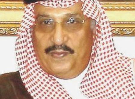 محمد بن ناصر يفتتح معرض جامعة جازان للكتاب
