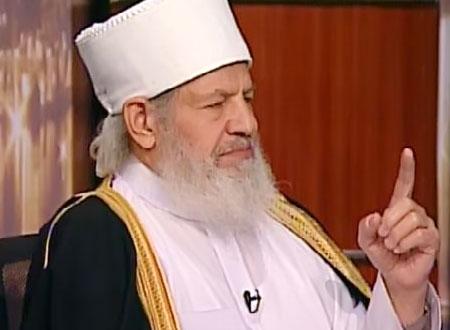 يوسف البدري: الثورة خرّبت مصر.. ومبارك بريء شرعاً