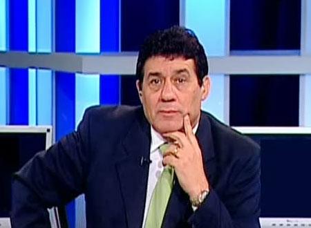 شلبي: أوقفوا الرياضة ودعوا المغرضين يسقطون مصر