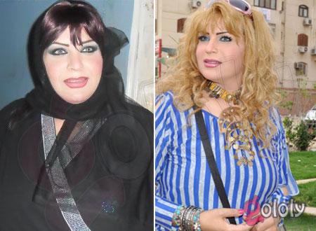 نورا السباعي تكشف بالصور لـGololy أسرار فقدان وزنها وتؤكد: عانيت لأكون مُزة
