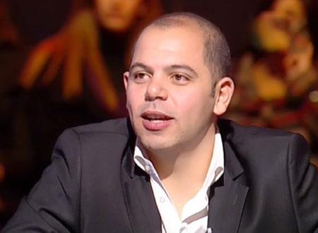 رامي إمام يعاين أماكن تصوير «صاحب السعادة» خلال أسبوع