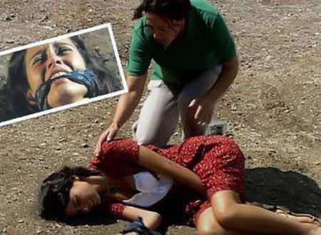 اغتصاب سمر قبل زفافها يثير ضجة عربية