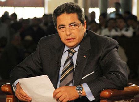 محمود سعد: لعبة «كاندي كراش» تعبر عن احتياجات الشعب المصري