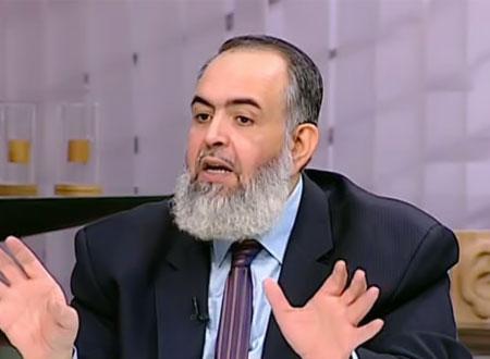حازم صلاح أبو إسماعيل يهاجم شيخ الأزهر والمفتي ونجيب محفوظ