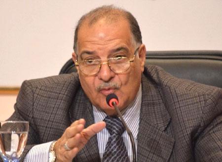 عبدالمعز إبراهيم: نجل قاضي «التمويل الأجنبي» يعمل مع السفارة الأمريكية