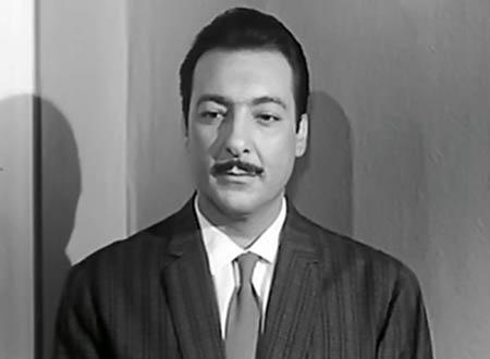 جولولي | صورة نادرة لأول أحفاد رشدي أباظة