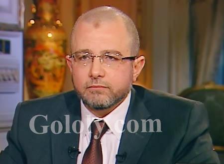 تأييد حبس هشام قنديل لمدة سنة