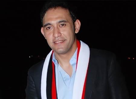 عمرو مصطفى يعتذر لأحمد حلمي