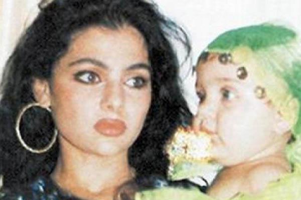 هيفاء وهبيابنة هيفاء وهبي التي تحولت لأكبر لغز في حياتها.. معلومات تعرفها للمرة الأولى.. صور