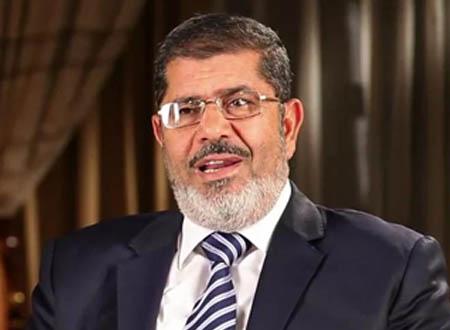 إحالة محمد مرسي للجنايات بتهم التخابر والإرهاب