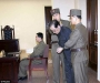 زوج عمة رئيس كوريا الشمالية