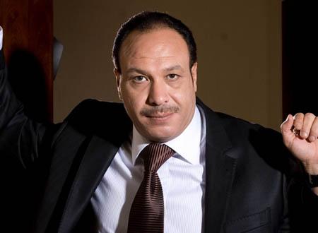 نجل خالد صالح يدخل مجال التمثيل.. صور